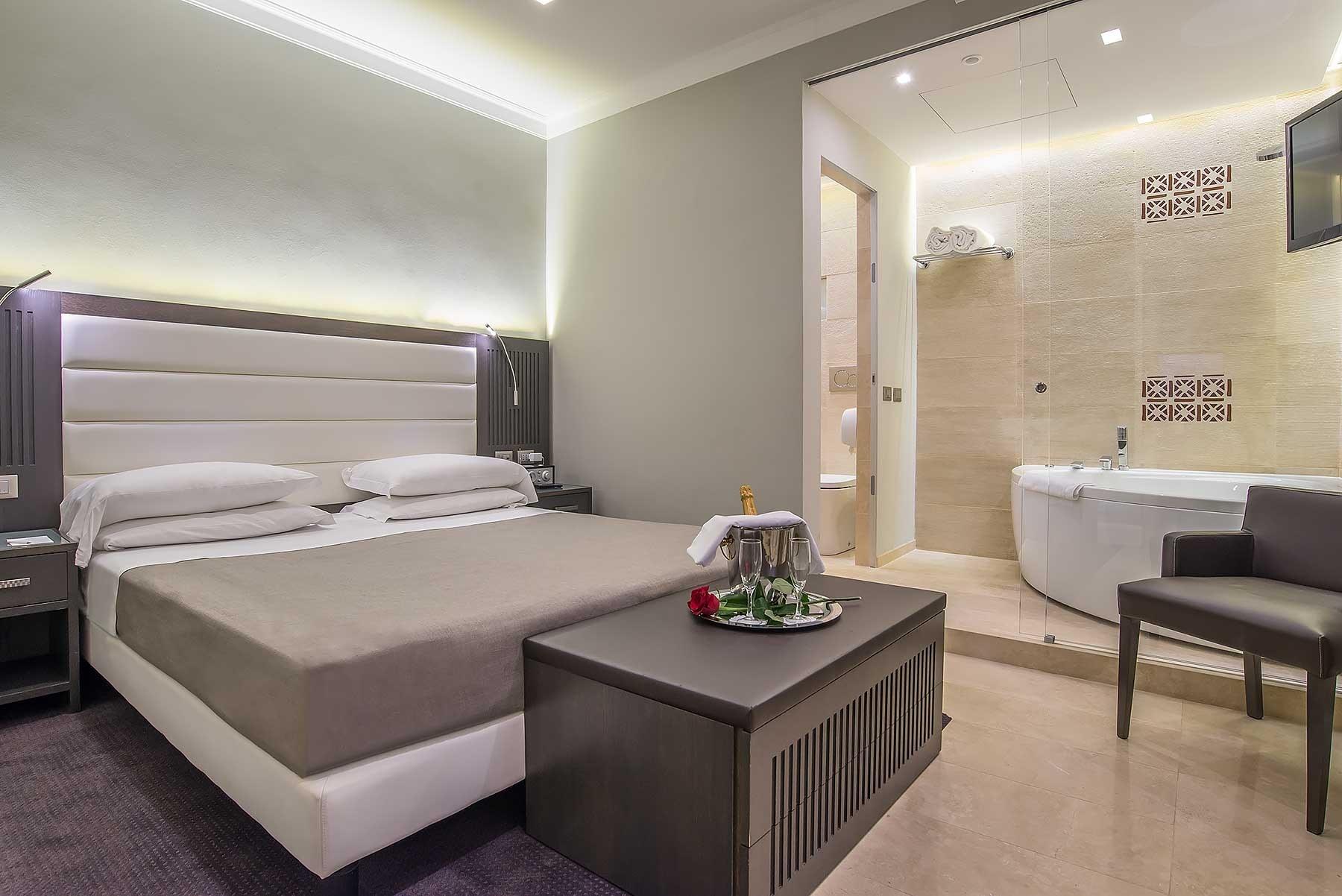 Hotel Accademia Roma Recensioni