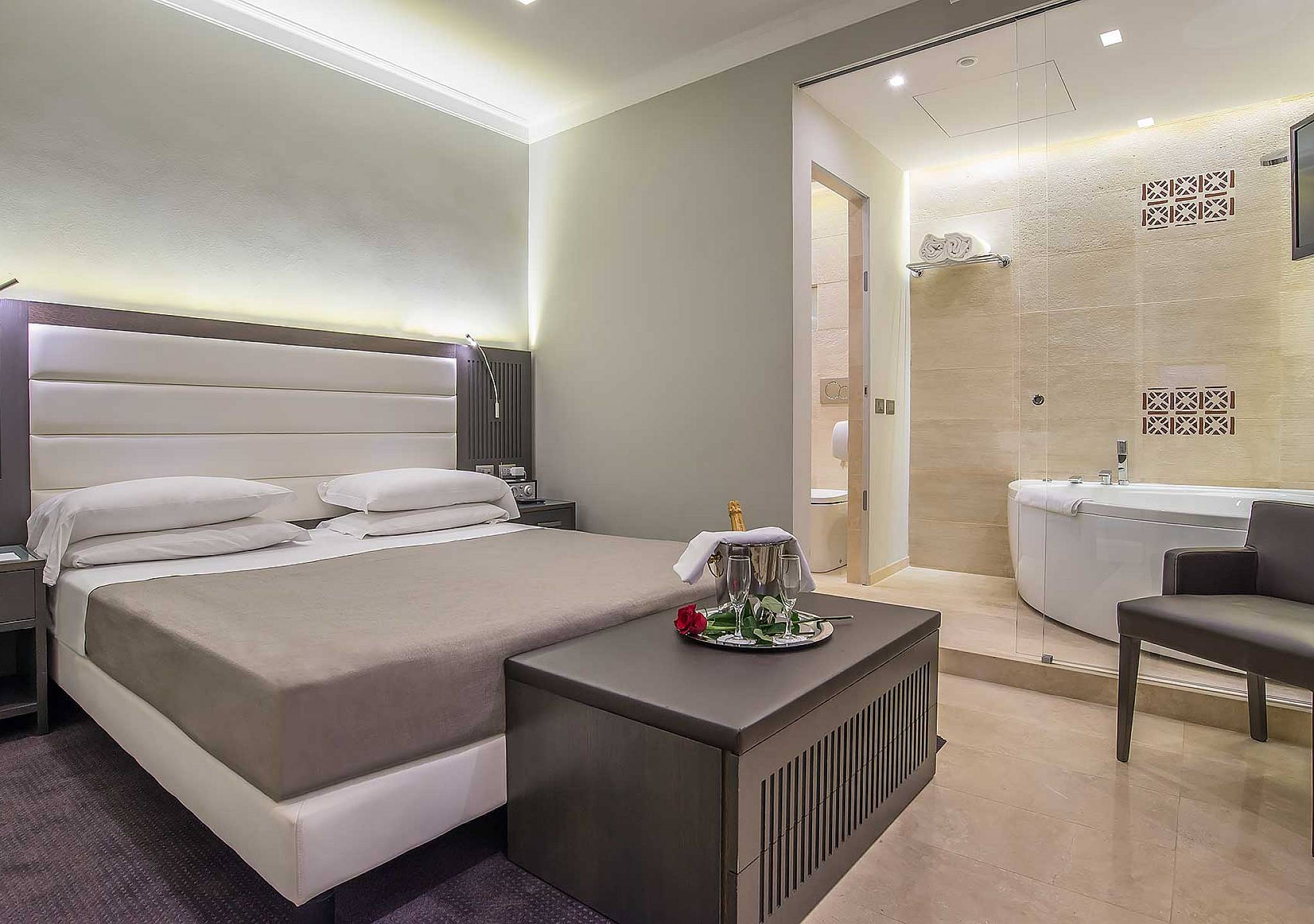 Hotel Accademia | 3 Star Hotel Rome city-center | Official Website