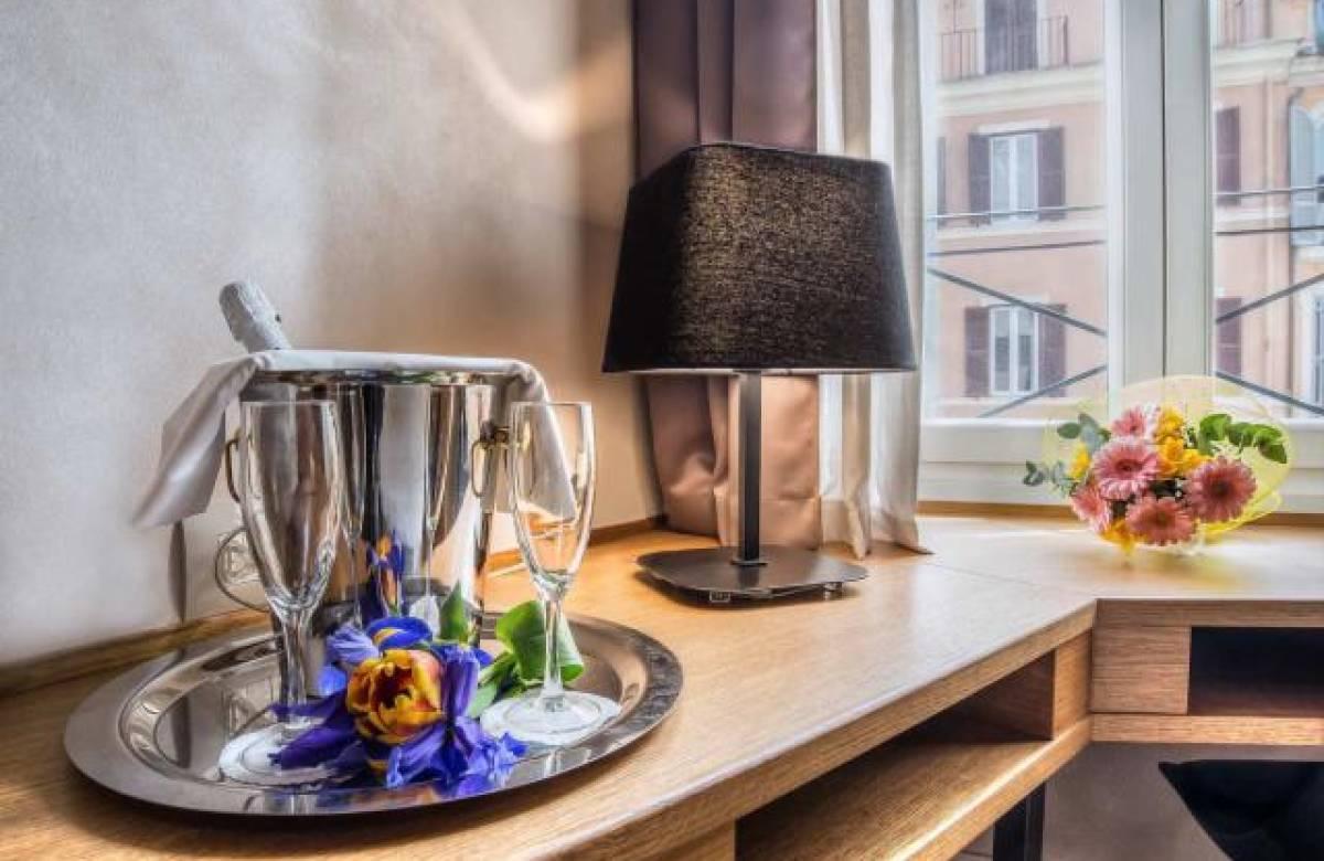 Offerte Speciali | Hotel Elite **, Roma