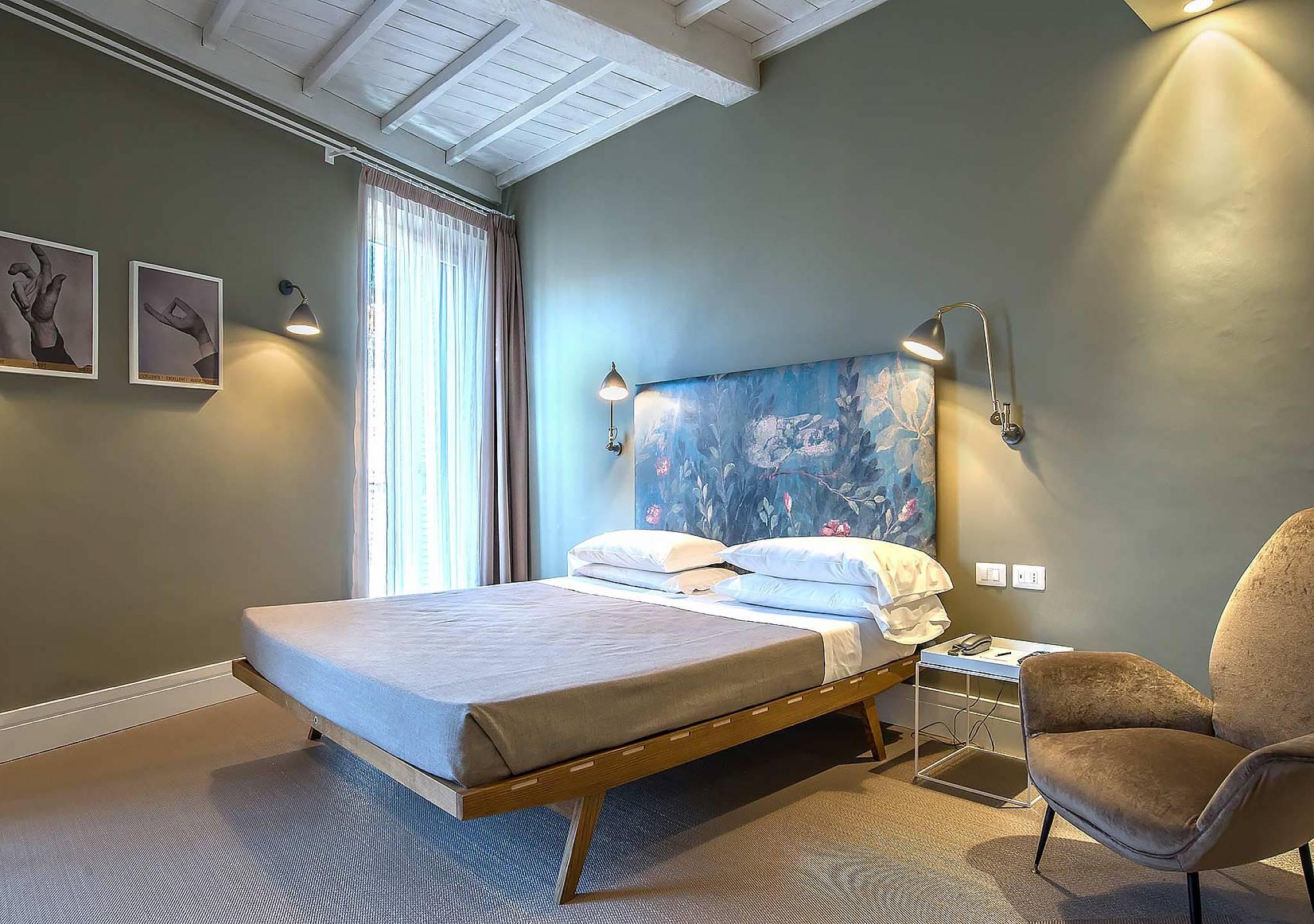 Hotel  Etoiles Rome Centre Ville